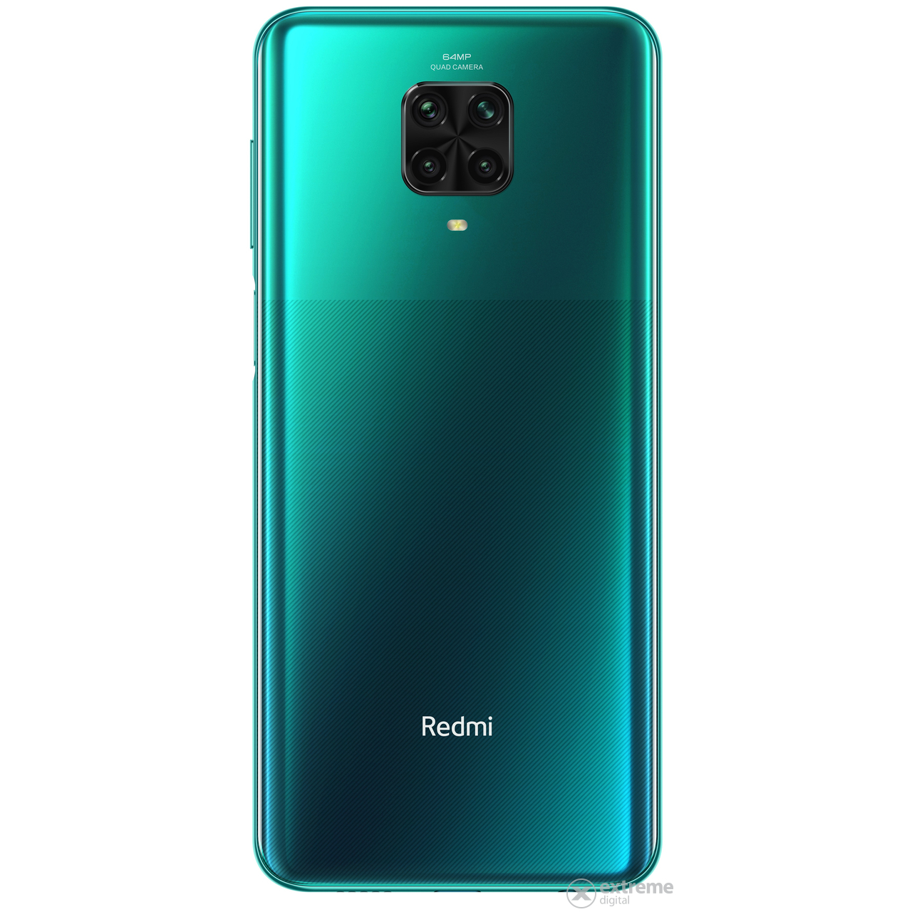 Xiaomi Redmi Note 9 Pro 6GB/64GB Dual SIM pametni telefon, Tropical Green