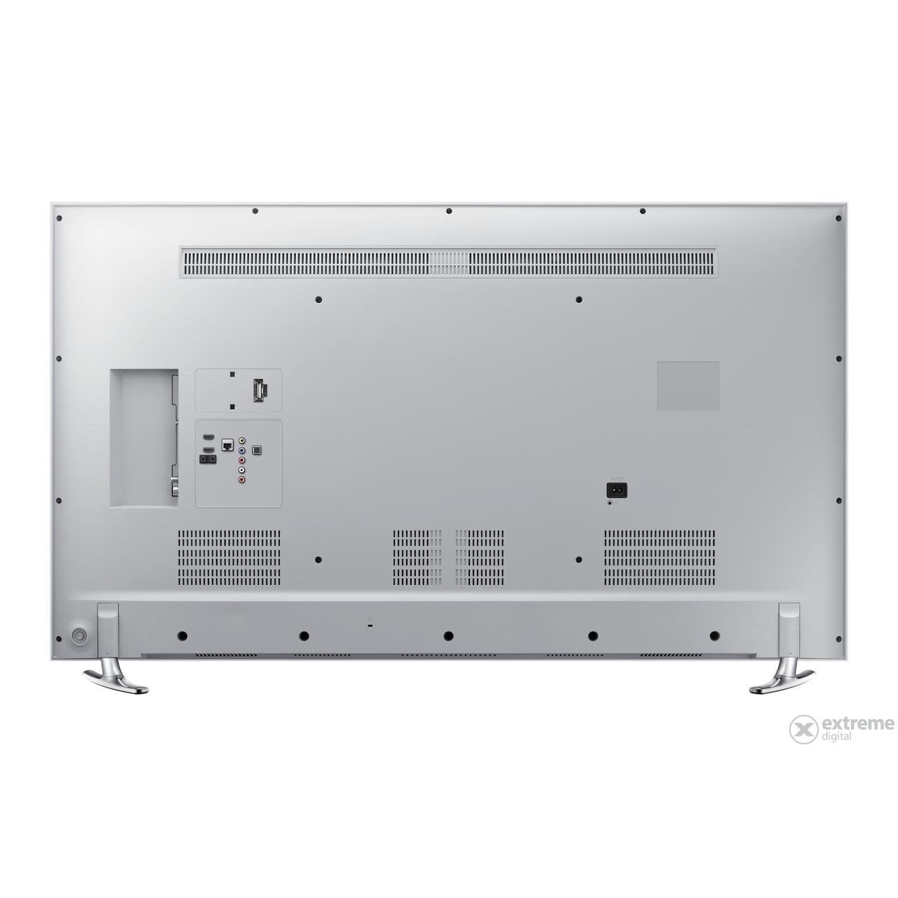 548f17b96 Samsung UE48H6410SSXXH 3D SMART LED TV /biely/2ks 3D okuliare ...