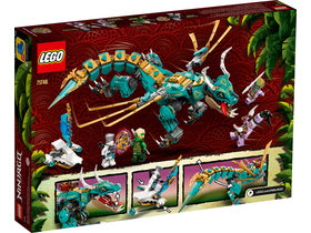 LEGO® Ninjago™ 71746 Jungle Dragon