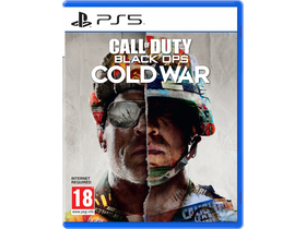 Activision Call of Duty: Black Ops Cold War PS5 igra