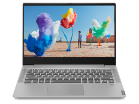 Lenovo Ideapad S540 81ND005HHV notebook, szürke + Windows® 10 Home