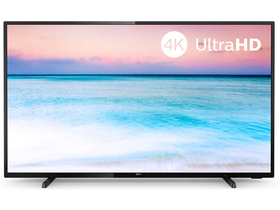 Televizor Philips 50PUS6504/12 UHD SMART LED