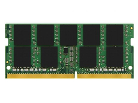Kingston (KCP424SS6/4) 4GB 2400MHz DDR4 notebook spomin