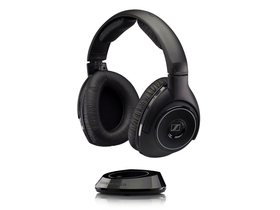 Sennheiser RS 160 vezeték nélküli Home Audio   TV fejhallgató 691816d7f8