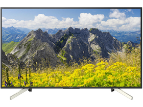 Sony KD49XF7596 UHD SMART Android LED TV