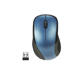 Mouse wireless Speedlink KAPPA, albastru