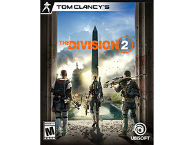 Tom Clancy's The Division 2 PC igra