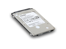 "Hard disk laptop Toshiba MQ01ABF050 2,5"" 500GB"
