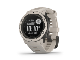 Garmin Instinct Tundra, grey