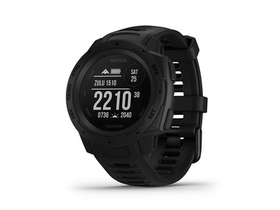 Garmin Instinct Tactical Activity Tracker Спортен часовник, черен
