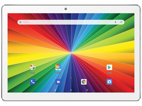 "Alcor Access Q114C 10"" 16GB + 3G tablica, bela(Android)"