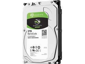 "Hard disc Seagate Barracuda ST3000DM007 3,5"" 3TB SATA3"