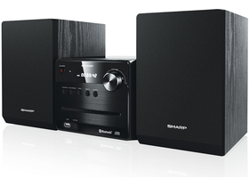 Sharp XL-B510BKV02 Bluetooth mikro hifi