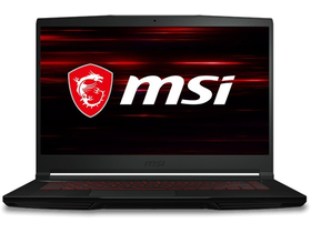 "MSI GF63 Thin 10SCSR 9S7-16R412-232HU, 15,6"" FHD notebook"