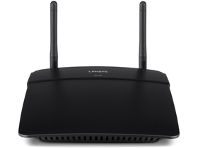 Linksys E1700 N300 Wireless рутер