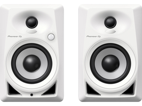 Pioneer DJ DM-40-W - Powered Speakers zvočnik