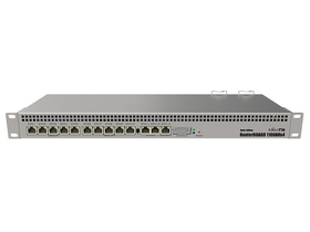 MikroTik RB1100AHx4 Dude edition L6 1GB 13x GbE LAN Router