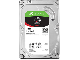 "Hard disc Seagate Ironwolf ST4000VN008 3,5"" 4TB SATA3"