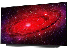 LG OLED48CX3LB webOS SMART 4K Ultra HD HDR OLED televízor