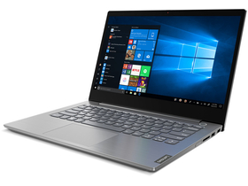 Lenovo ThinkBook 14 G2 ITL 20VD000BHV notebook, сив + Windows10 Pro