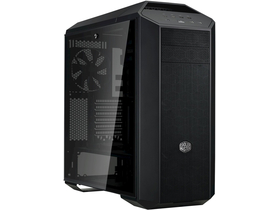 Carcasa PC Cooler Master MasterCase MC500P window, negru