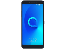 Alcatel 3V 5099D 2GB/16GB Dual SIM, Spectrum Black