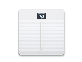 Withings WBS04 Body Cardio pametna osobna vaga,bijela