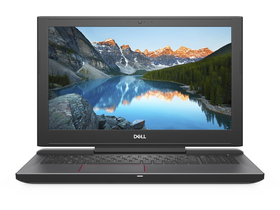 Dell G5 5587 5587FI5UA1 gamer notebook, fekete