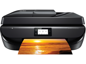 Imprimanta HP DeskJet InkAdvantage 5275 All-in-One, jet de cerneala