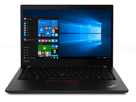 LENOVO ThinkPad T490 LEN 20N20009HV_TS notebook + Windows 10 Pro