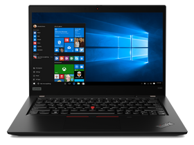 LENOVO ThinkPad X390 notebook, HUN + Windows 10 Pro