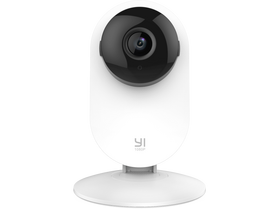 Xiaomi Yi Home camera 1080p  WiFi камера, бял
