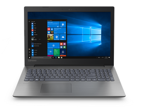 Lenovo IdeaPad 330 81D100ALHV notebook, fekete + Windows 10