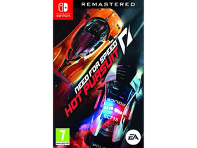 EA Need for Speed: Hot Pursuit Remastered Nintendo Switch játékszoftver