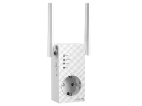 Asus RP-AC53 AC750 Mbps Dual-band pass-through WIFI range extender