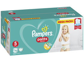 Pampers Pants pelene Mega Box junior, 96 kom