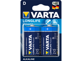 Varta High Energy LR20 D