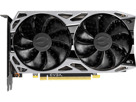 EVGA nVIDIA GTX 1650 4GB GDDR6 GeForce GTX 1650 KO Ultra Gaming Videokarte