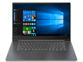 Lenovo IdeaPad 530s 81EV00EAHV notebook, HUN, černý + Windows® 10