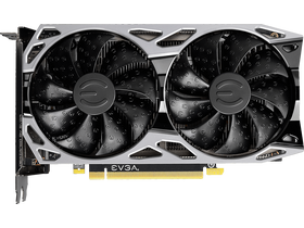 EVGA nVIDIA GTX 1660 Super 6GB GDDR6 GeForce GTX 1660 Super SC Ultra Gaming Videokarte