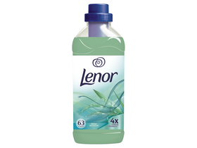 Balsam rufe Lenor Fresh Meadow, 63X (1900ml)