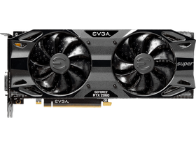 EVGA nVIDIA RTX 2060 Super 8GB GDDR6 GeForce RTX 2060 Super SC Ultra Gaming Videokarte