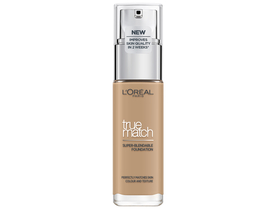 Fond de ten L`Oréal Paris True Match 5N Sand , 30 ml