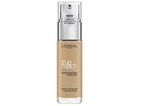 L`Oréal Paris True Match tekutý make-up 3W Golden Beige, 30ml