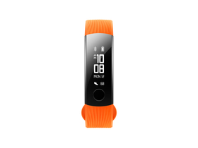 Bratara fitness Honor Band 3, Orange