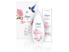 Dove Limited Edition Glowing Ritual ajándékcsomag