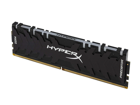 RAM Kingston HyperX DDR4 32GB 3000MHz CL15 DIMM XMP (Kit of 2) RGB memorija  (HX430C15PB3AK2/32)