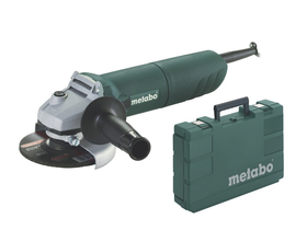 Metabo W1000-125