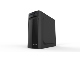 Carcasa PC AIO Axis High Gloss Black