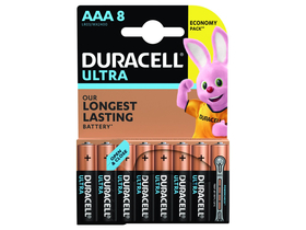 Duracell UltraPower AAA батерия 8 бр